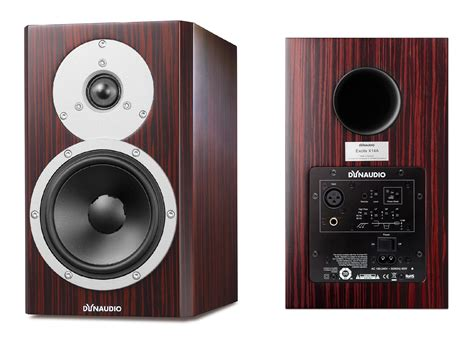 dynaudio excite x14a loudspeaker the listening post