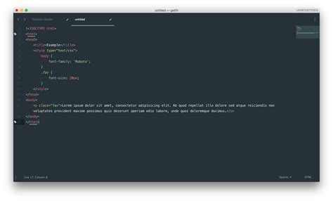 markdown color sublimetext3 sublime text markdown files color scheme