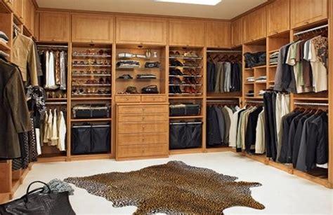 madera closets modulares