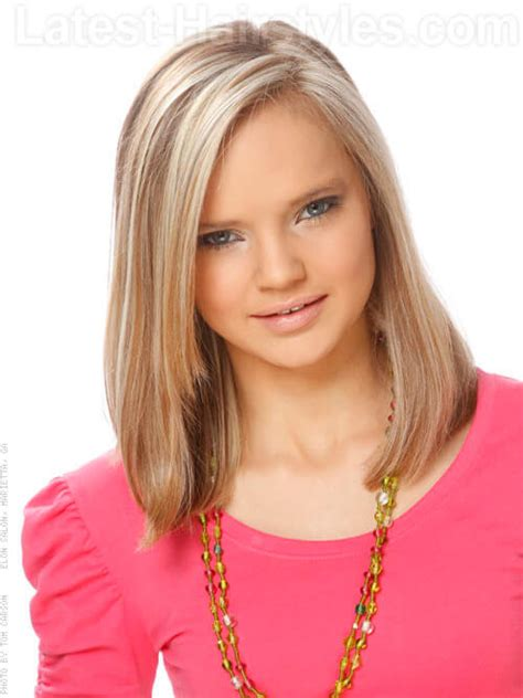 chipped bobs pictures of blended layers and chipped ends haircuts the
