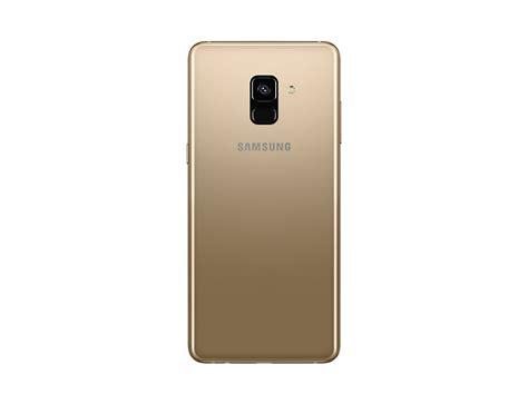 Harga Dan Fitur Samsung A8 harga samsung galaxy a8 fitur dan spesifikasi warna emas