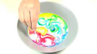 food coloring in milk milk food coloring dish soap glow sticks science