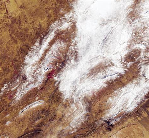 sahara desert snow space in images 2018 01 sahara snow