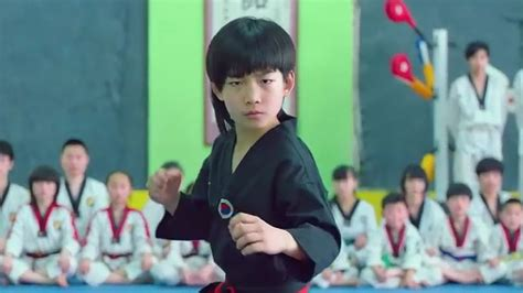 Kungfu Boy kungfu boys trailer ov filmstarts de