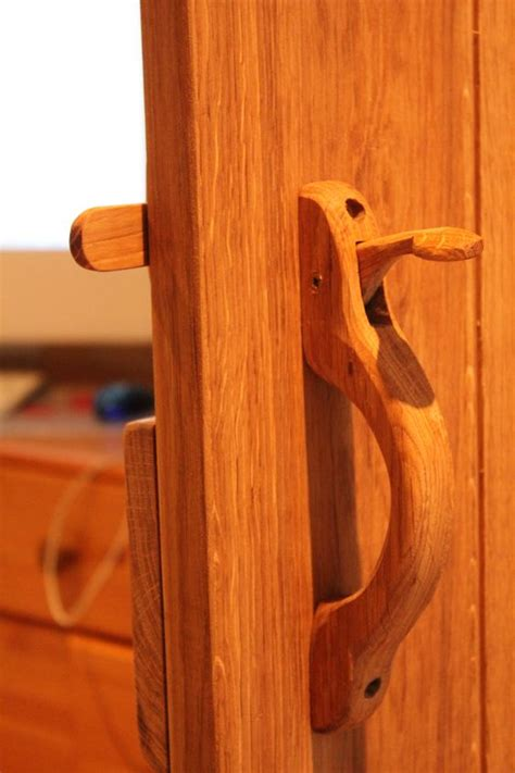 Handmade Door Handles - handmade door handles le breton limited
