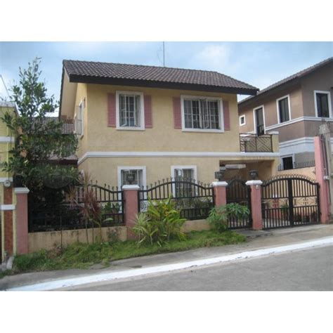 furnished homes for rent for rent house furnished antipolo mitula homes