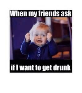 Drunk Friend Memes - funny drunk friends and memes of 2017 on sizzle