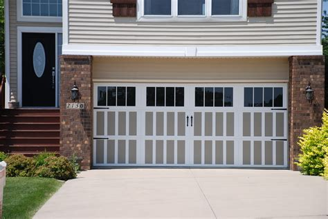 Overhead Garage Doors Residential Garage Doors Services Roseville Overhead Door