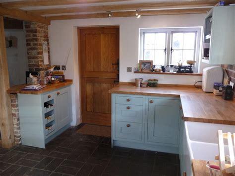 Handmade Kitchens Kent - handmadekitchens kent painted kitchen 4