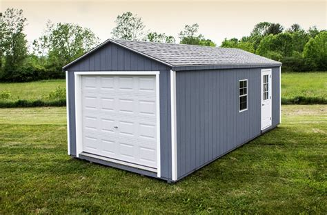 pictures of organized garages
