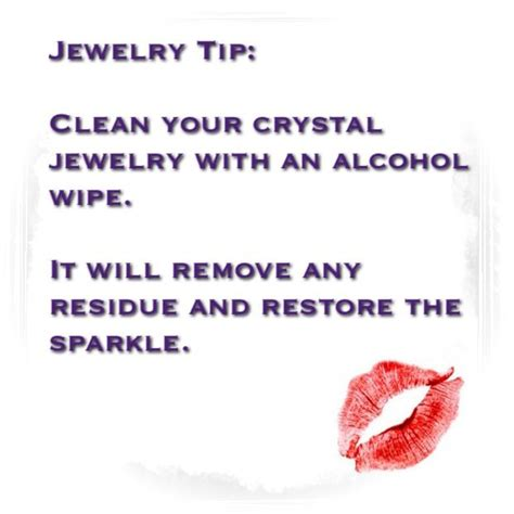 jewelry tips 12 best images about jewelry care tips on