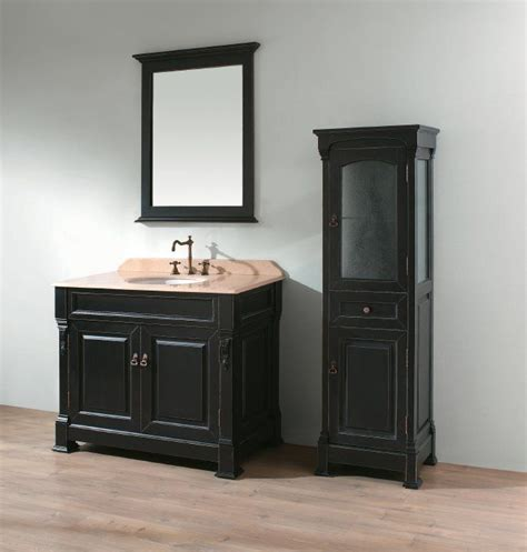 Colonial Bathroom Furniture Studio Bathe Aragon Large Bathroom Vanity Colonial Aura Is Apparent Yet The Hardware Is