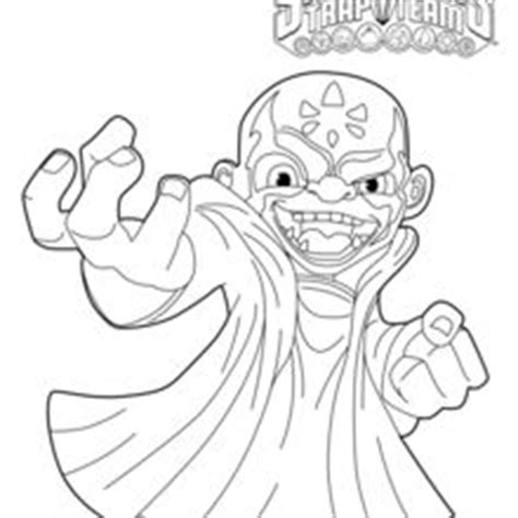 krypt king coloring pages skylanders trap team coloring pages 52 free online