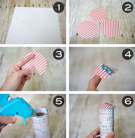 How To Make A Spaceship Out Of Paper - 18 best photos of toilet paper cars out of
