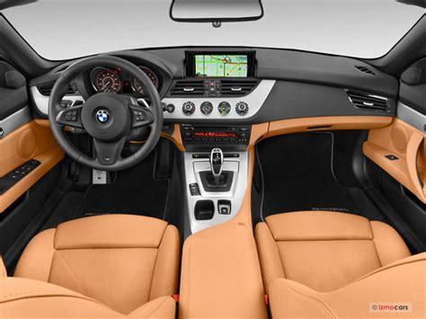 Bmw Z4 Interior 2015 bmw z4 interior u s news world report
