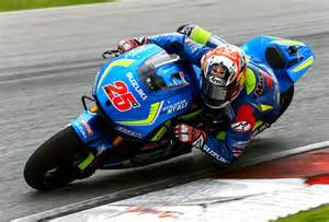 Gp Suzuki Still Receiving Concessions In 2016 Suzuki Motogp Effort