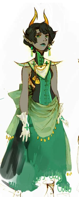 Kanaya Dress fancy kanaya by mangoranger on deviantart