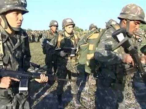 soldado salario do exercito brasileiro treinamento b 225 sico dos soldados incorporados no ex 233 rcito