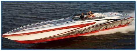 gulf island boat sales fountain boats dealer 47 - Fountain Boats Jobs