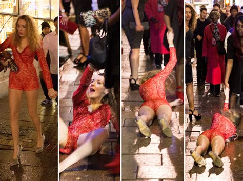 new year in birmingham 2015 is it the year of the goat sheep or ram boozy revellers take to the streets to celebrate the new