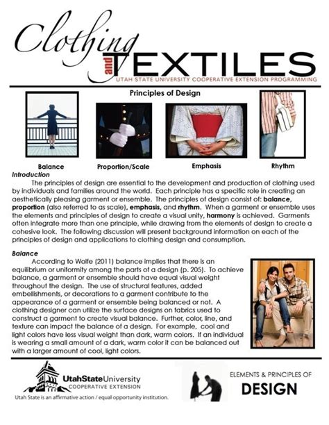 document layout design principles 295 best classroom textiles and fashion images on
