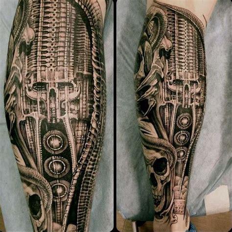 biomechanical tattoo singapore the 25 best biomechanical tattoos ideas on pinterest