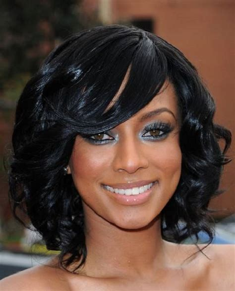 Picture Of Shoulder Length Hair On African American Women | african american hairstyles trends and ideas natural