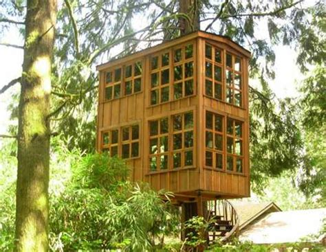 backyard treehouse plans modern tree house designs bring back romantic backyard ideas