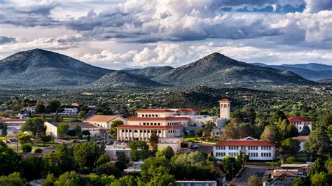Eastern New Mexico Mba Accreditation by Wnmu Accreditation Continued By Higher Learning Commission