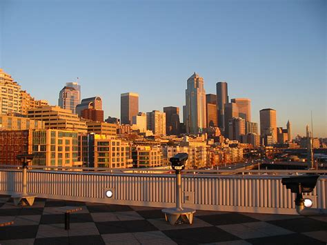 amtrak deals to seattle