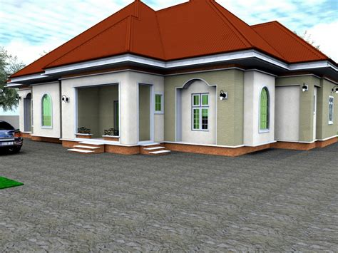 bungalow bedroom residential homes and public designs 3 bedroom bungalow