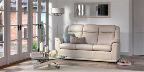 G Plan Sofas For Sale by G Plan Milton Leather Leather Sofas For Sale Ramsdens
