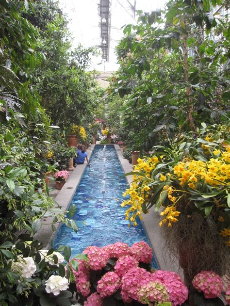 National Botanical Gardens Dc United States Botanic Garden Dc Where I Ve Been