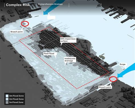 hoboken flood map rebuild by design chooses a way forward jersey digs