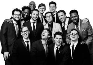 Snarky Puppy Blues Puppies Echonetdaily