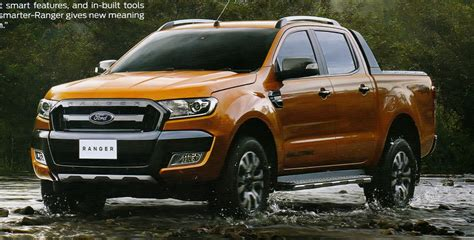 Philippines Search New Ford Ranger Wildtrak 2 2l 4x2 Auto Search Philippines 2017