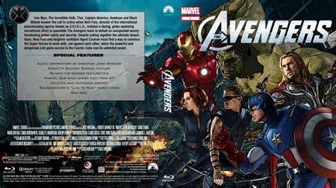 film semi bluray avengers movie blu ray custom covers avengers3 dvd