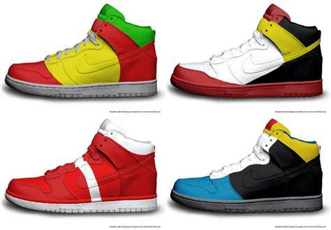 nike sonic shoes sonic nike dunks by omegar112 on deviantart