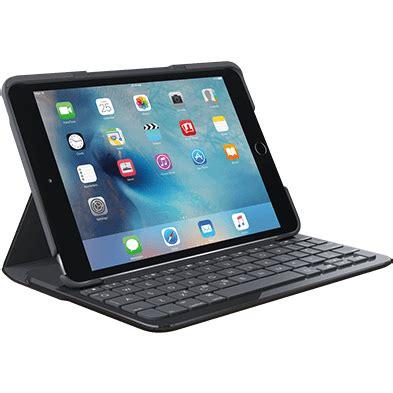 accessoires pour tablettes ipad et android logitech