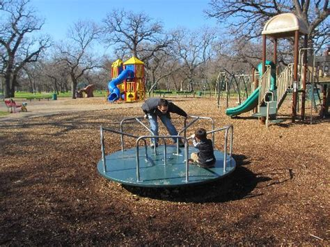 fort worth park airfield falls picture of park fort worth tripadvisor