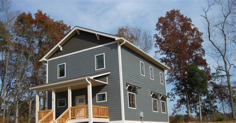 affordable green homes affordable green home siding and trim