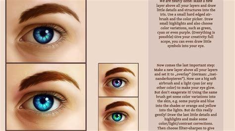 imagenes de ojos realistas para dibujar incre 237 ble tutorial para dibujar ojos realistas