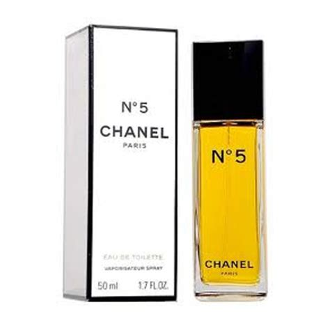 Chanel No 5 Edt 100 Ml chanel no 5 edt 100 ml 187 193 rg 233 p