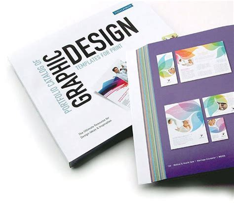 free catalog of print design exles on behance
