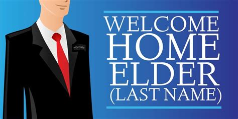 design your own welcome home banner 88 best lds missionary banners signs images on pinterest