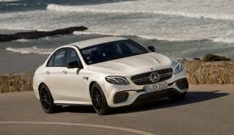 2017 mercedes amg e63 s review caradvice
