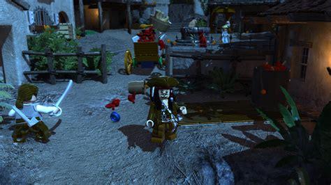 Was Kann Tun Um Größer Zu Werden by Lego Of The Caribbean Der Heilige Gral Der