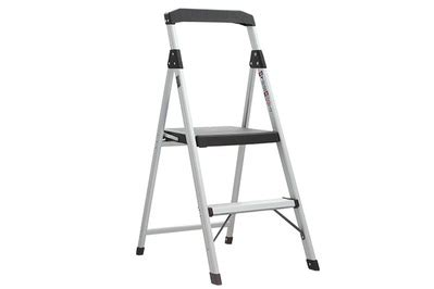 Gorilla 2 Step Aluminum Step Stool by The Best Step Stool Reviews By Wirecutter A New York