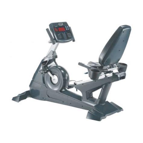 Recumbent Bike Tl 370 L kh 5040 commercial recumbent bike viva fitness