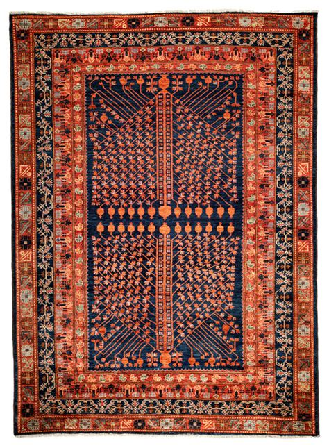 6x9 Wool Area Rugs Ziegler Wool Area Rug 6x9 Traditional Area Rugs By Rugs